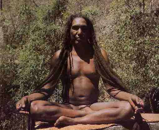 Free Online Yoga Book: Yoga Guru Sri Tat Wale Baba - Rishi of the Himalayas.